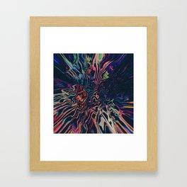 BLŸGHTTI Framed Art Print