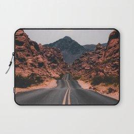 Mooned Laptop Sleeve