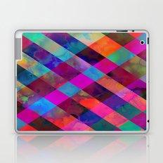Rio Plaid Laptop & iPad Skin