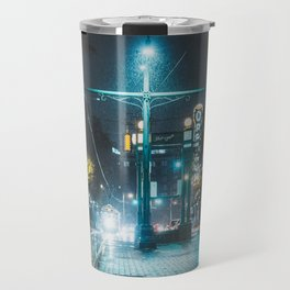 Downtown - Memphis Photo Print Travel Mug