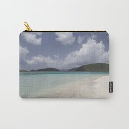 Cinnamon Bay Carry-All Pouch