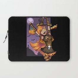 Halloween Candy! Laptop Sleeve