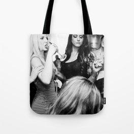 Studio_Paris_4359_BW Tote Bag