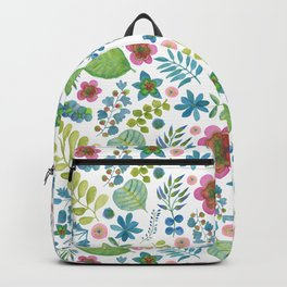 St. Barts Backpack