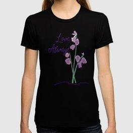 Love Always T-shirt