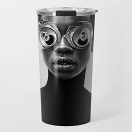 Aluminum II/III Travel Mug