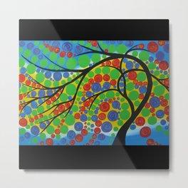 tree of joy Metal Print