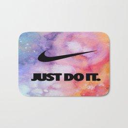 Nike's Just Do It Bath Mat