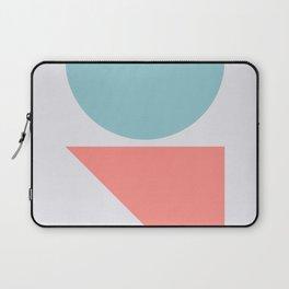 Geometric Form No.3 Laptop Sleeve