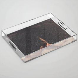 Holynight Acrylic Tray