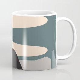 // Shape study #21 Coffee Mug