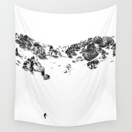 Alta Wall Tapestry