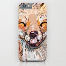 Happy Fox Slim Case iPhone 6