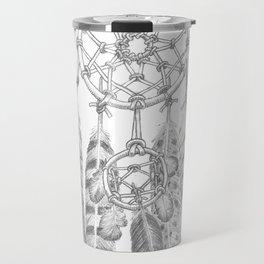 A Dreamcatcher Travel Mug