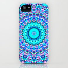 ARABESQUE iPhone (5, 5s) Slim Case