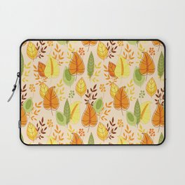 Fall together Laptop Sleeve