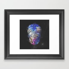 Beyond Framed Art Print