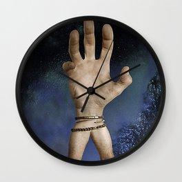 Manetjie Wall Clock