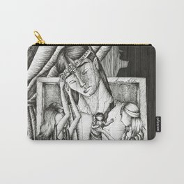 Rift in the house of Finwe Carry-All Pouch
