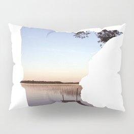 Lake Minnesota Pillow Sham