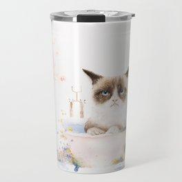 Helga's Bath Time Travel Mug
