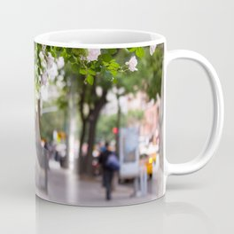 Friday Evening in the West Village Coffee Mug