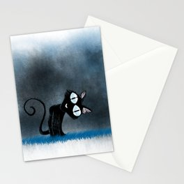 Coraline Wuss Puss Stationery Cards