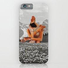 Frühlingserwachen iPhone 6 Slim Case