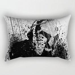 The Gladiator Rectangular Pillow