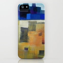 Lost City iPhone Case