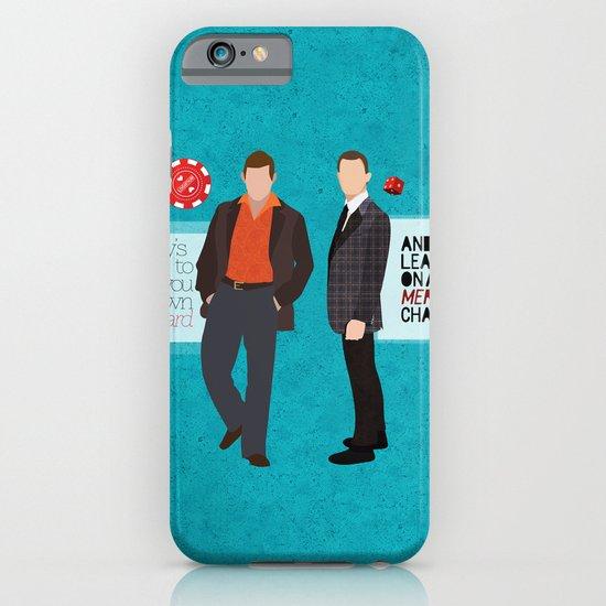 Security iPhone & iPod Case