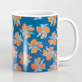 Tasteful Tulips Coffee Mug