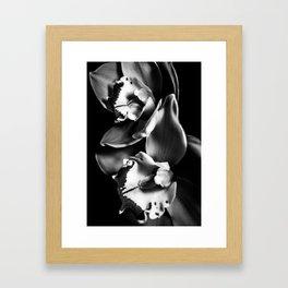 Poets Framed Art Print