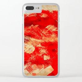 Zheng He Clear iPhone Case