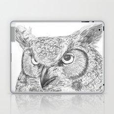 The Observer Laptop & iPad Skin