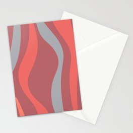 Abstract composition Stationery Cards