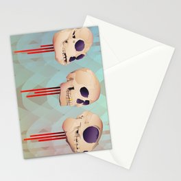 Prime Mates Stationery Cards