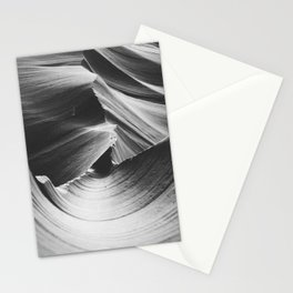ANTELOPE CANYON IV / Arizona Desert Stationery Cards