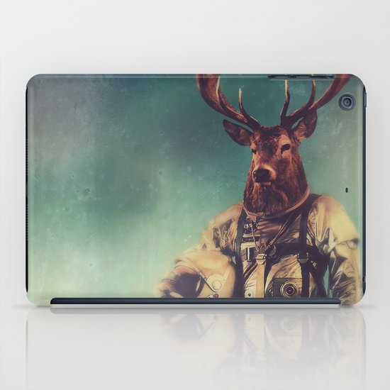 Without Words iPad Case
