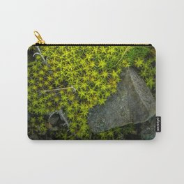 The tiny green forest Carry-All Pouch