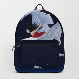 Freedom of Expression Backpack