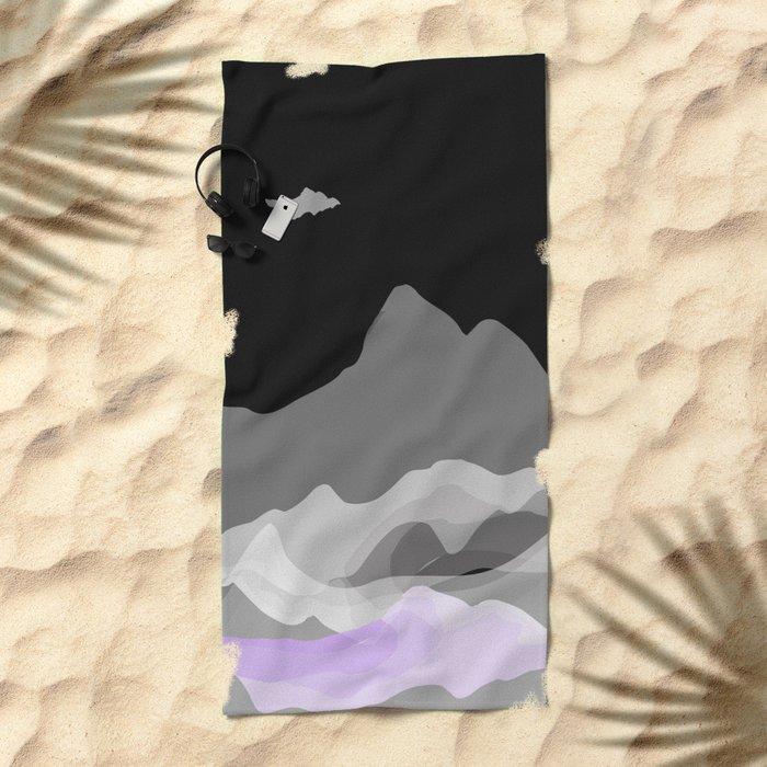 Suggestion 1 Beach Towel