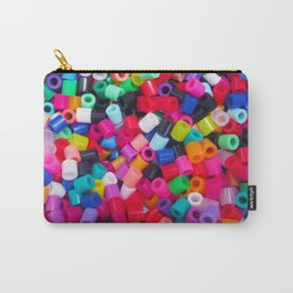 Colorful Life Carry-All Pouch