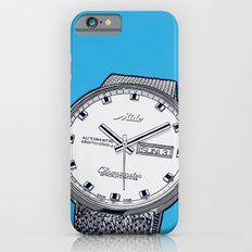 Mido Time! iPhone 6s Slim Case