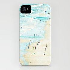 Jersey Shore iPhone (4, 4s) Slim Case