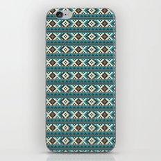 I Heart Patterns #015 iPhone & iPod Skin