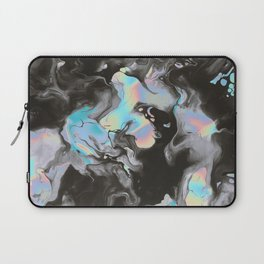 ISN'T IT BORING WHEN I TALK ABOUT MY DREAMS ? Laptop Sleeve
