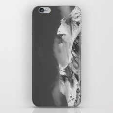 Snowy Peaks iPhone & iPod Skin