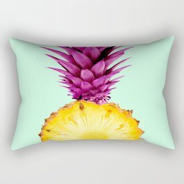 PINK PIÑA Rectangular Pillow