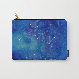 Constellation Sagittarius  Carry-All Pouch